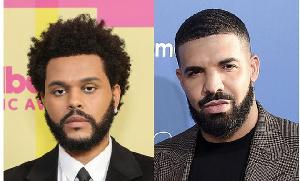 Chuo kikuu nchini Canada kimeanzisha somo kuhusu Drake na The Weeknd