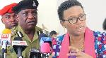 Zitto, Mdee watakiwa kujisalimisha Polisi