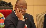 Rais Magufuli ahuzunishwa na kifo cha Rais wa zamani wa Ghana