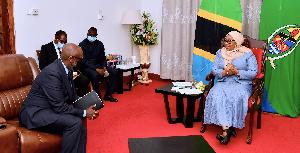 IMF kuisaidia Tanzania Fedha za Corona