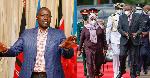 DP Ruto akosa kuonekana huku Rais wa Tanzania akitembelea Ikulu