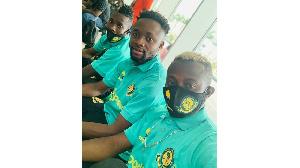 Nyota wa Yanga waliozuiliwa kushiriki Ligi ya Mabingwa na CAF