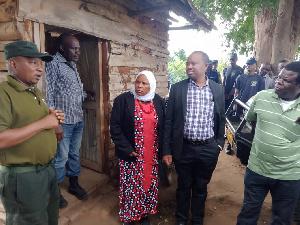 Shamba la miti Mtibwa lakumbwa na uvamizi, uporaji  unaofanywa na wafugaji