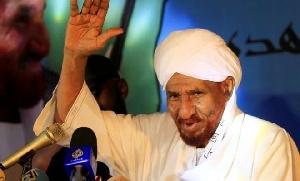 Waziri mkuu mstaafu wa Sudan afariki kwa corona