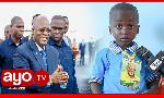 Mtoto aliye-trend kutaja miradi ya hayati Magufuli na marais 50 aongea