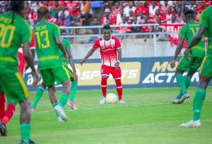 Tanzania rasmi kuingiza timu nne CAF