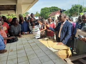 Ulega: Hatujafunga masoko ya samaki, mifugo Tanzania