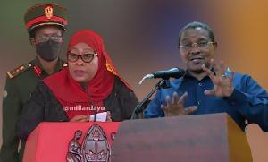 Kwa mara ya kwanza Kikwete kafunguka utendaji kazi wa Rais Samia (video+)