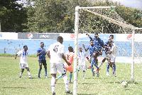 Ihefu U20 yashindwa kupindua meza kwa Mtibwa