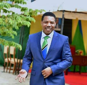 Mwigulu: Young Africans itakuwa imara 2021-22