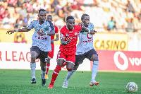 Simba Yaipiga Namungo 4-0 Ligi Kuu Bara, Yabeba Ubingwa -Video