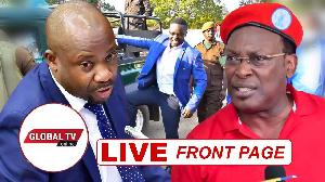 LIVE: Wafuasi Chadema Mbaroni Kanisani, Gwajima awavaaa wanaomshukia