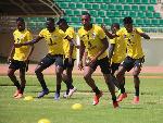Taifa Stars Yaahidi Ushindi Leo Dhidi ya Equatorial Guinea