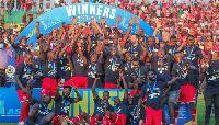 Simba SC mabingwa wa ASFC 2020-21