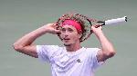 Zverev atinga nusu fainali US Open
