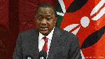 Kenyatta aahidi  kuimarisha umoja,  mafanikio EAC