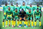 AS Kigali yapania kufika mbali