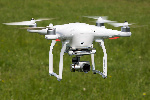 Rwanda yang'ara  soko la drone Japan