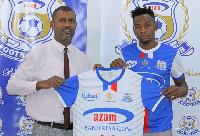 Azam FC Wasajili Kiungo Kutoka Zambia