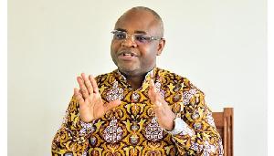 Waziri wa Viwanda, Prof Kitila Mkumbo