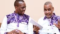 Maalim Seif awapa onyo Wanachama ACT Wazalendo