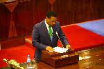 Live: Waziri Mwigulu Anajibu Hoja Za Wabunge Kuhusu Bajeti