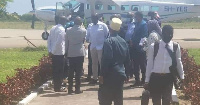 Maswali yaibuka kuhusu ziara ya DP Ruto kisiwani Zanzibar