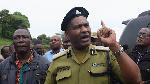 Polisi adaiwa kuua kwa risasi