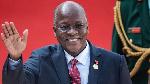 Wabunge: Asante JPM kumtua mama ndoo