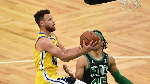 Stephen Curry atikisa NBA