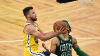 Stephen Curry atikisa NBA