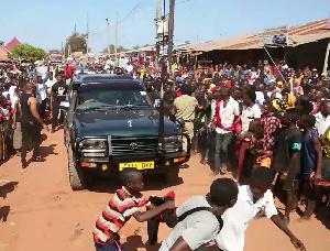 TPA yajivunia Nandy kufika bandarini Kigoma