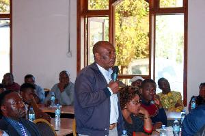 RC Mbeya awataka wafanyabiashara kufanya biashara kwa uhuru