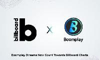 Streams za Boomplay kuingizwa Billboard Charts