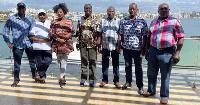 Baba akutana na kundi la wabunge kutoka Mt Kenya, mtandoa wawaka