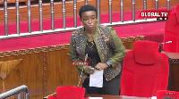 Mdee Acharuka: Serikali Ilipe Deni