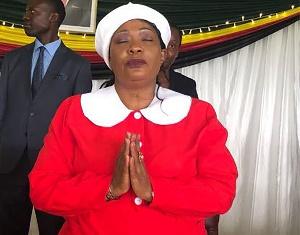 Janga la Corona, Zimbabwe yafunga kwa maombi  siku 3