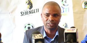 SIO ZENGWE: Kichekesho cha waandishi na uchaguzi TFF