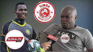 Meneja Wa Metacha Afunguka Kusajiliwa Simba - Video