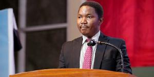 Seleman Jafo, Waziri wa Muungano