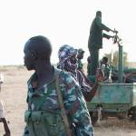 Sudan, Sudan Kusini wafungua mpaka