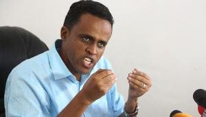 Hussein Bashe, Naibu Waziri wa Kilimo