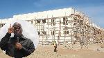 Ujenzi Hospitali ya Uhuru wafikia 87%