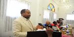 Masoud Othman, Makamu wa Rais Zanzibar
