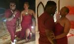 VIDEO:Tazama Harmonize na Kajala penzi limekolea, wafanyiana haya huko Zanzibar