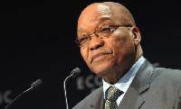 Kesi ya Zuma itaendelea kwa njia ya video licha ya Vurugu