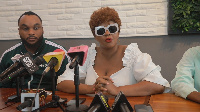 Rose Ndauka aibukia kwenye Hiphop