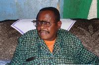 TANZIA: Baba wa Kanumba afariki