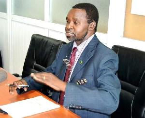 Parokia ya Rita wa Kashia wamuaga muumini Mfugale