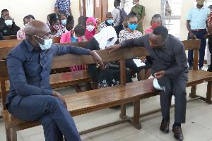 Mwakabibi, Mratibu wa Mradi DMDP